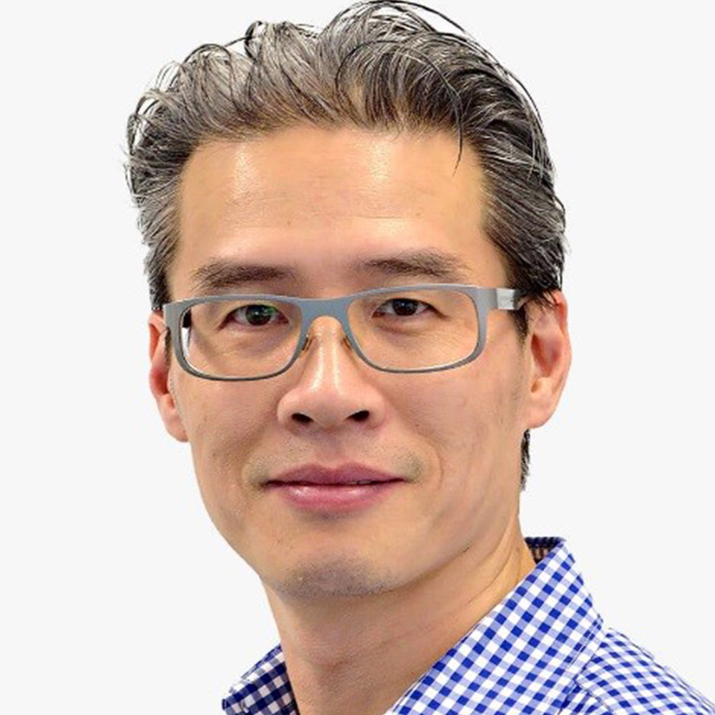 Dr Stephen Han